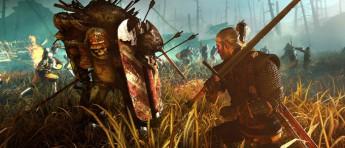 «The Witcher 2» og bekmørk nyttårskrim på Xbox
