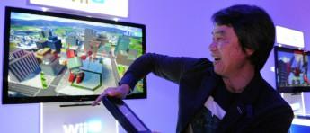 Nye «Star Fox» kan testes på E3 i sommer