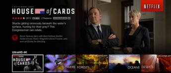 Netflix: – Det kommer nye PS4- og Xbox One-versjoner som støtter 4K