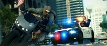Er «Hardline» enda et «Battlefield 4», bare med blålys?