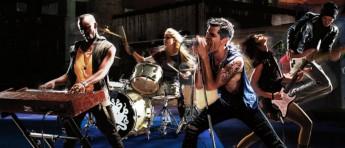 «Rock Band»-navnet ble solgt for 50 dollar i 2010: – Nå kommer en oppfølger