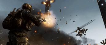 Skap drømmekartet ditt i «Battlefield 4»