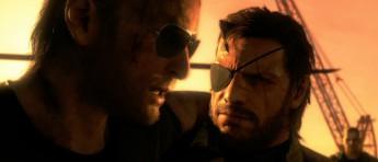 Meldinger om maktkamp og full splid i «Metal Gear Solid»-leiren