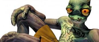 «Oddworld» kommer til Xbox One denne måneden