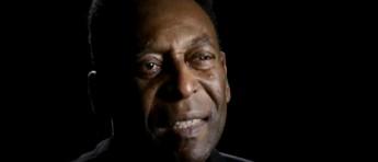 Pelé på EA-besøk: – Straffesparkene var de vanskeligste