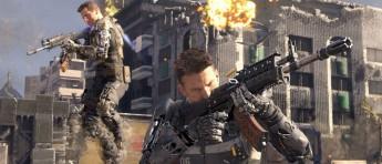 «Call of Duty» skifter side, og har blitt bestevenn med Sony