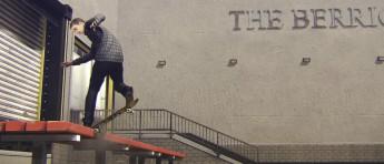 Tony Hawk hopper opp på brettet igjen i september