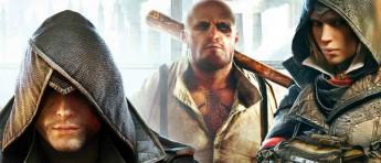 – Ønsket meg en kvinnelig hovedperson i «Assassin's Creed»