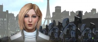 Se ti minutter fra «XCOM 2»