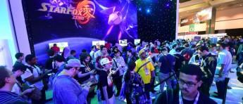 Nintendo-køa på E3 var størst ved «Yoshi» og «Starfox»