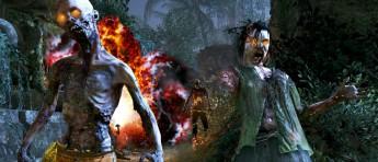 «Zombier, i et autentisk spill fra andre verdenskrig? Har du mista vettet?!»