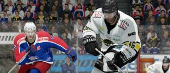 Norske hockeylag debuterer i «NHL 16»