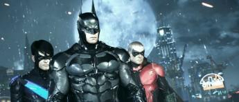Lys i mørket for Batman: Kan pc-versjonen snart friskmeldes?