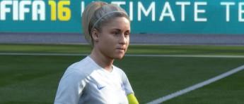 «Håper EA gjør puppene realistiske»: – Trist å se det giftige kvinnehatet