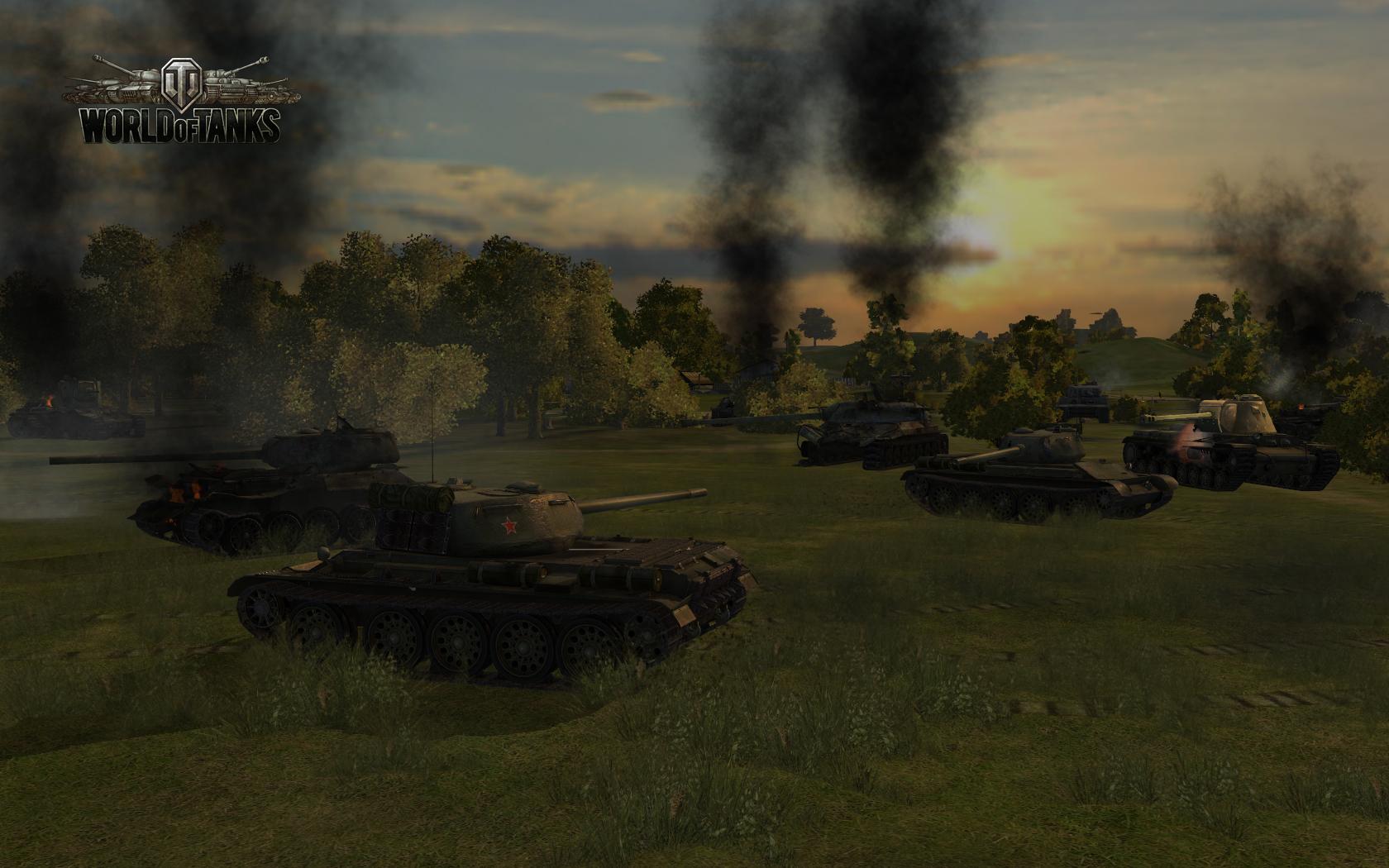 stridsvogner 2 verdenskrig