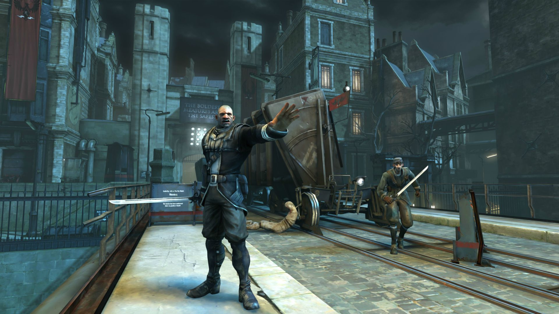 Dishonored (2012) [RePack] от =Чувак=