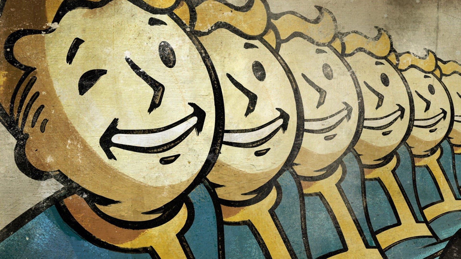 nyheter PS Porno konsumet stupte etter Fallout slippet