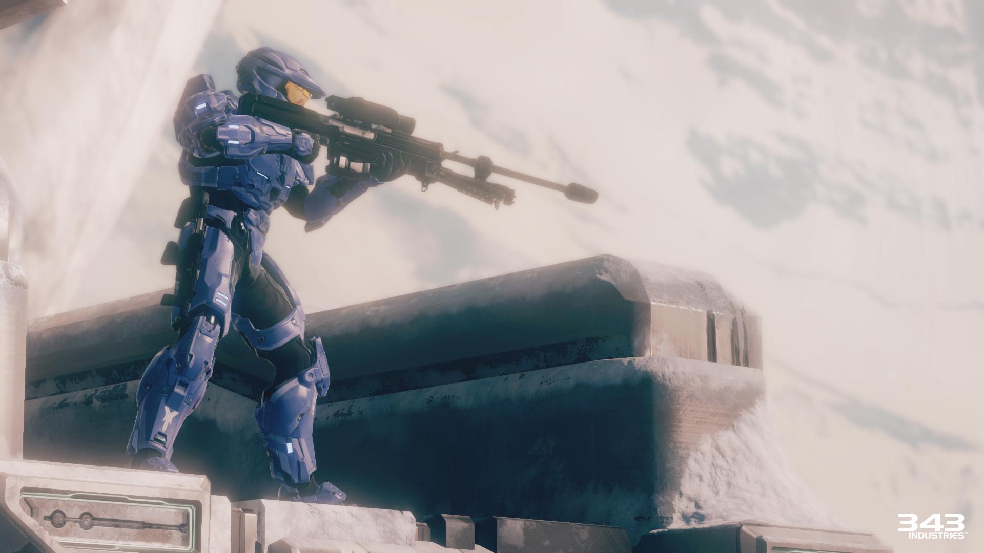 Hva er galt med Halo 4 matchmaking