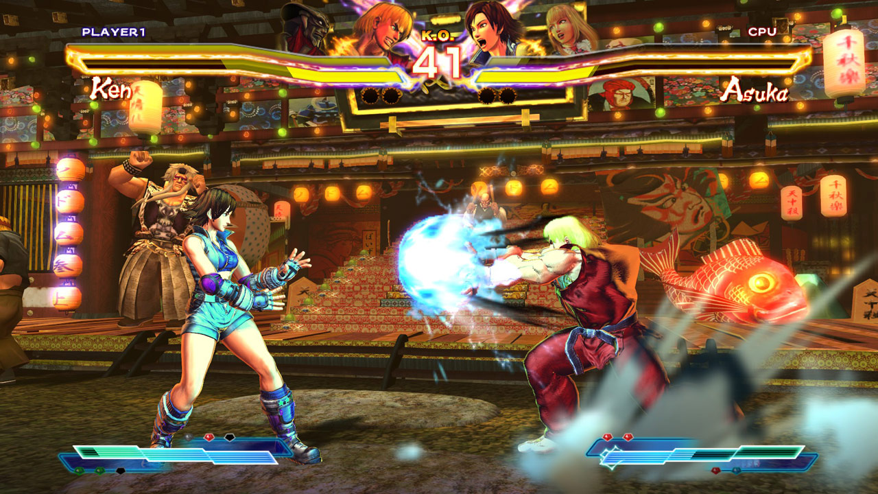 Ultra Street Fighter 4 Full PC Game Free Download ~ Run4Games