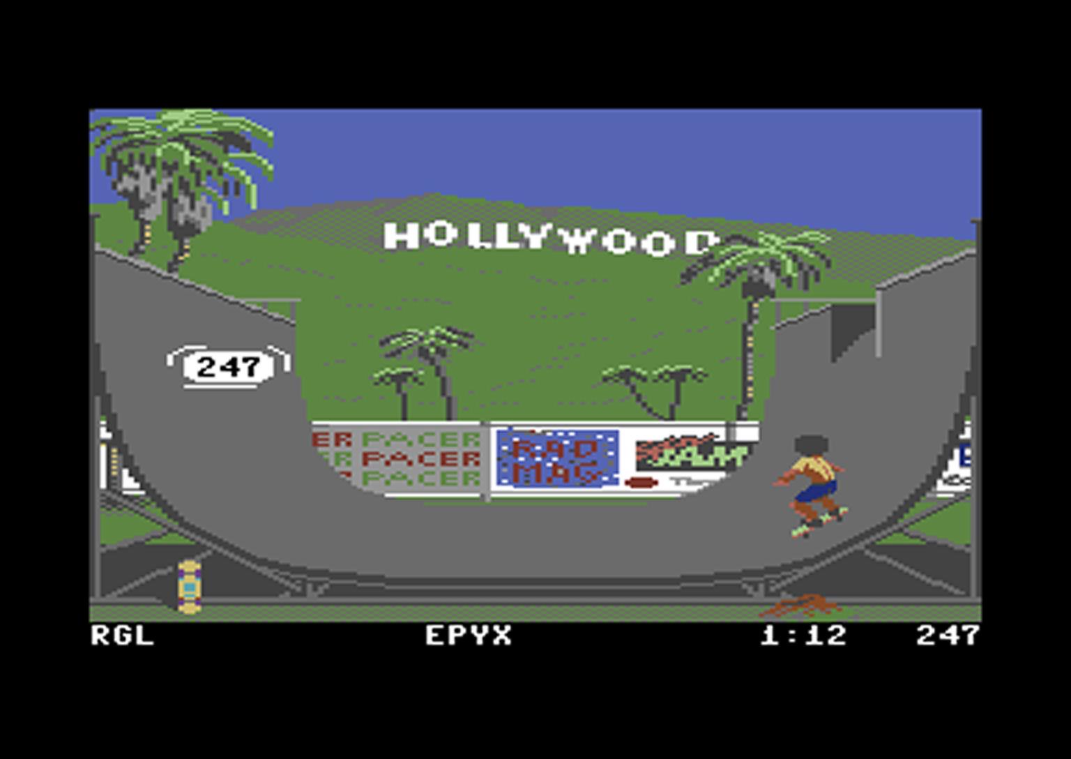 Aardvark Commodore 64 Nå kommer C64 Min...