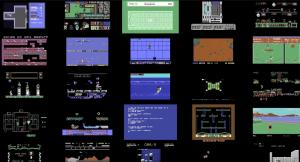 Now Commodore 64 Back – full-size – Afaae